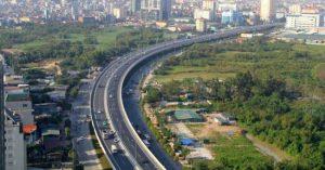 Hà Nội duyệt chi 241,6 tỷ đồng xây đường Vành đai 3,5 huyện Hoài Đức